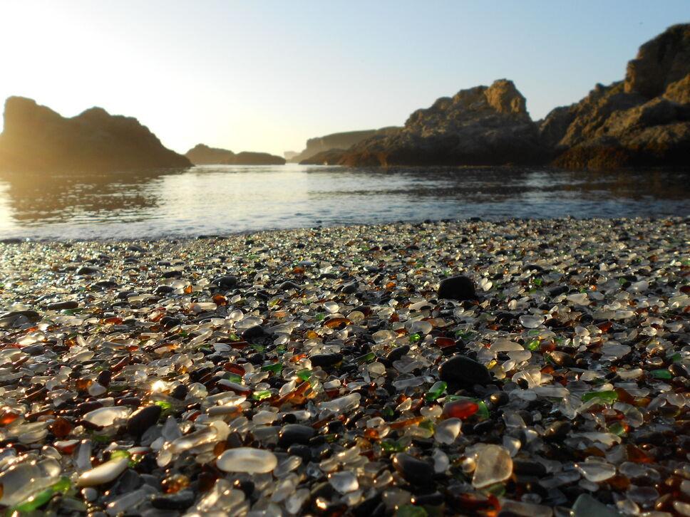 Sea Gl Beach California The Best Beaches In World