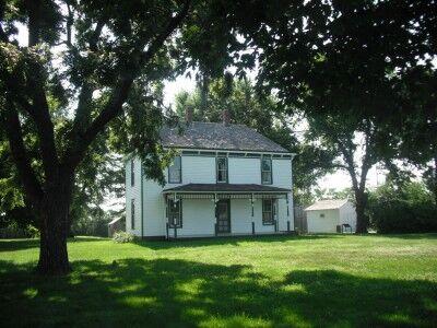 Harry Truman farm house