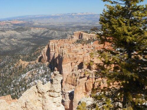 Bryce Canyon Rainbow Point